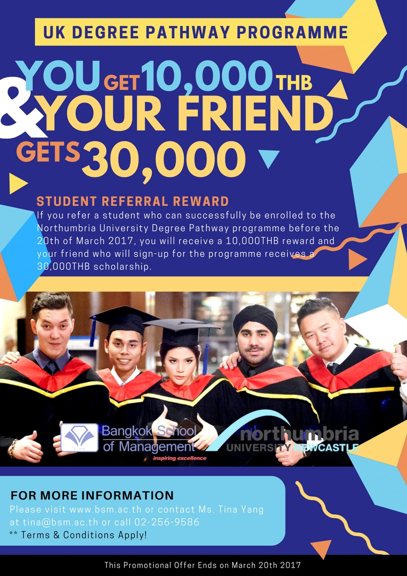 Student Referral Promo Flyer March 2017 Intake (2)