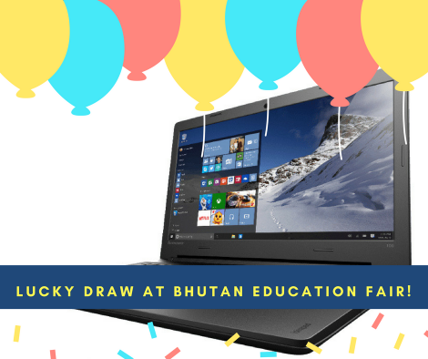 Bhutan 50,000 Scholarship (1)