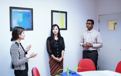 Business English for Professional Success