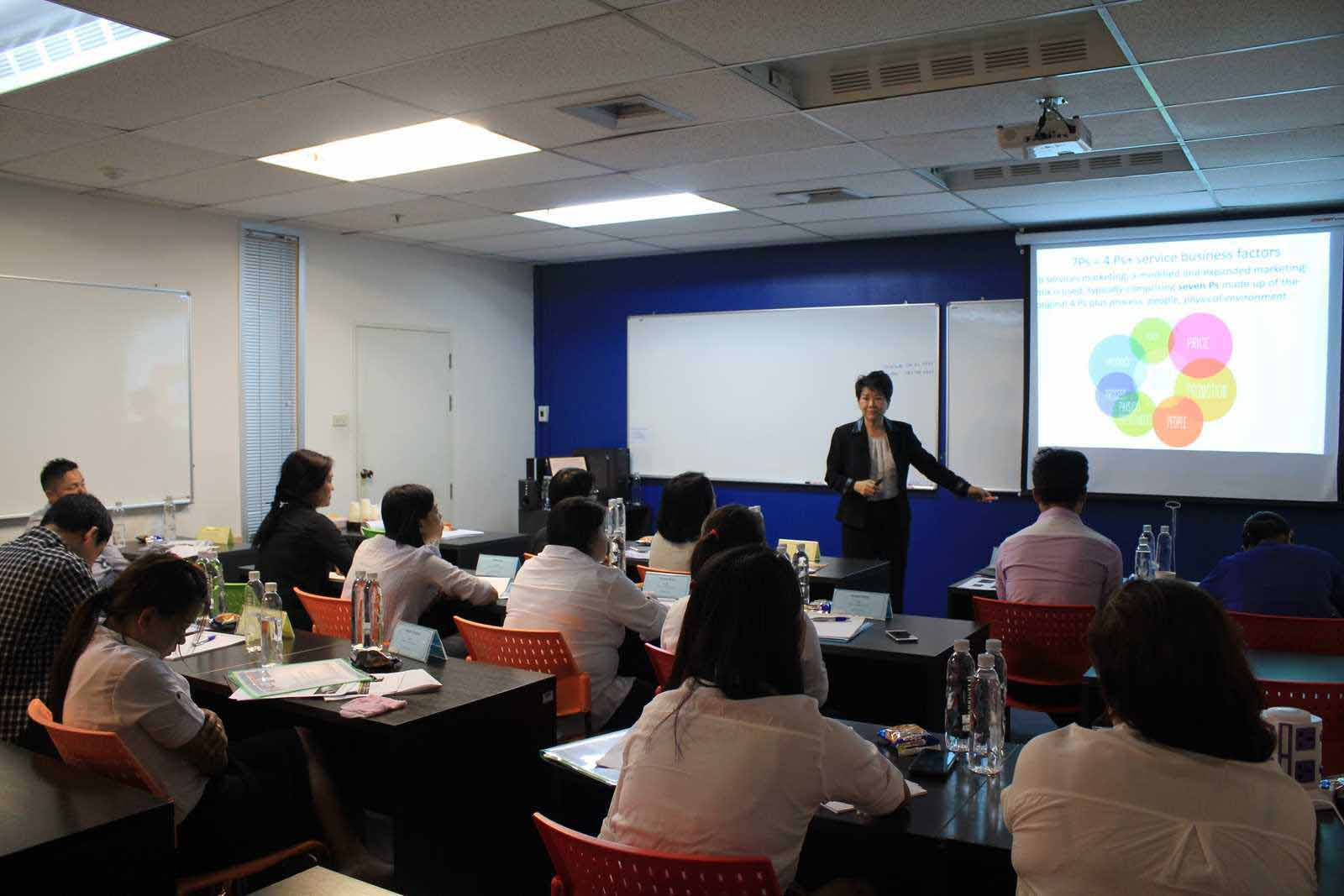 MBA in International Tourism Management