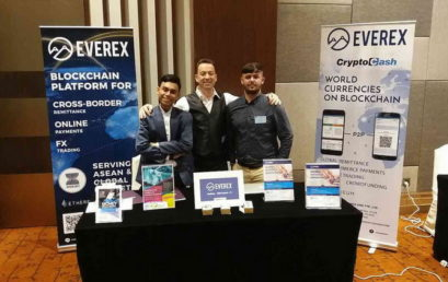 Ye Kyaw Thu (Harry), Myanmar, A Graduate from BSM Talks About His Experience in Landing a Job at EVEREX, Thailand