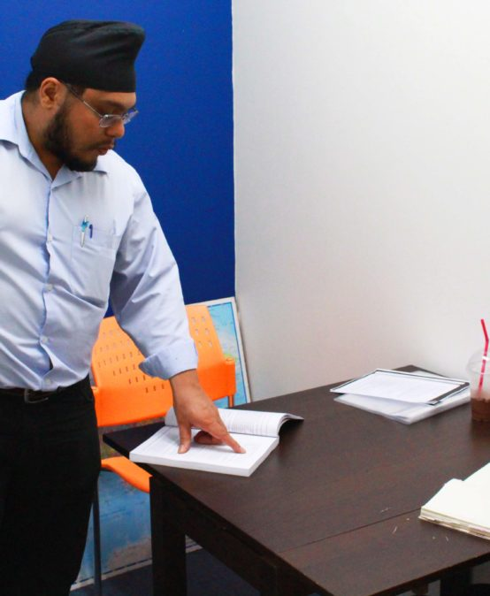 IB Preparation Programme