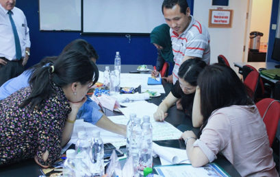 Mastering Strategic Management