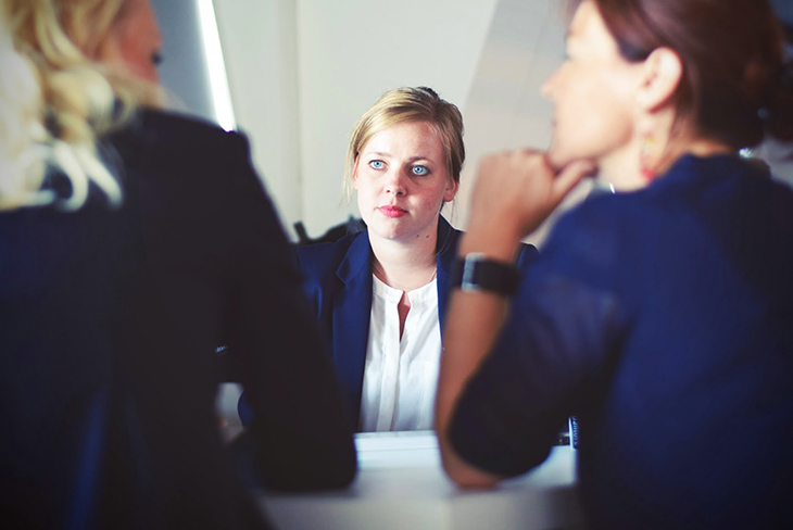 Advanced Communication for Managers