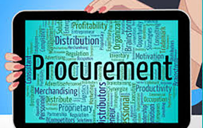 Effective Procurement