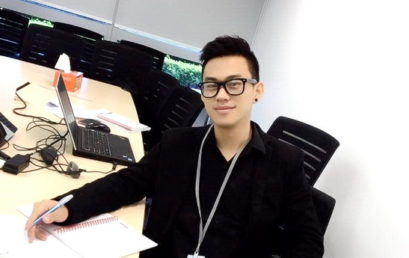Sai Nay Htoo Kyaw (Michael) – Research Consultant at BCI Asia Co., Ltd.