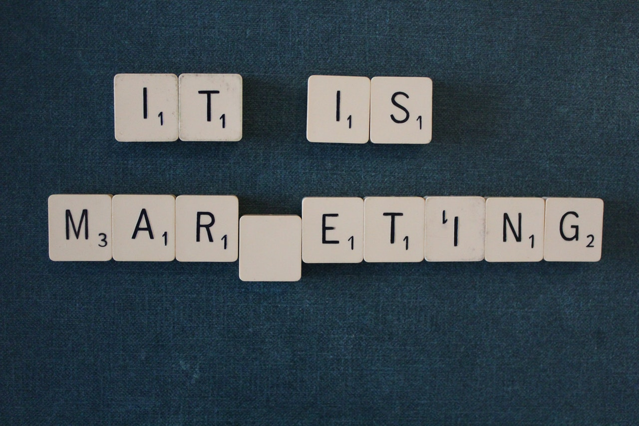 What can you do with a Marketing Degree?