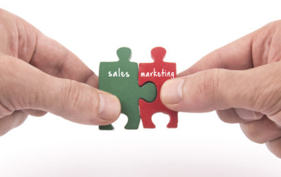 MBA in Marketing & Sales