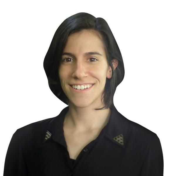 Dr. Katina Grigoraskos