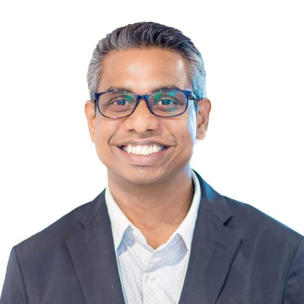 Dr. Edward Roy Krishnan