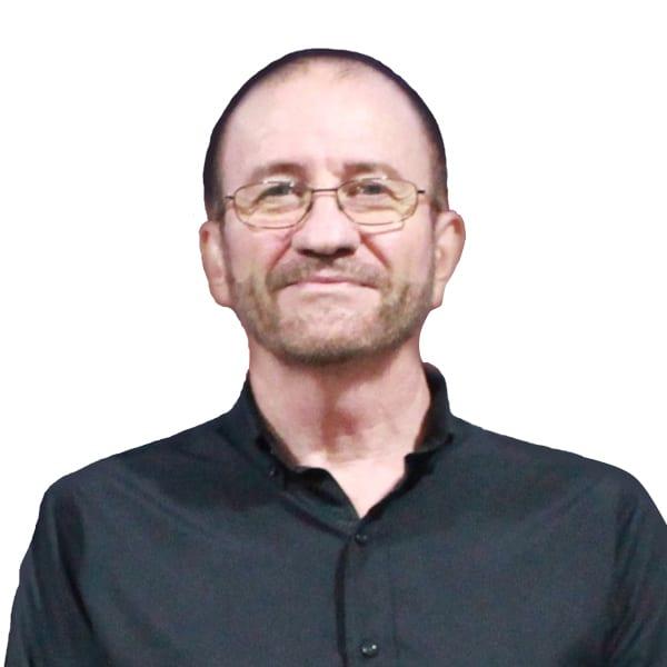 Mr. Peter Pigram
