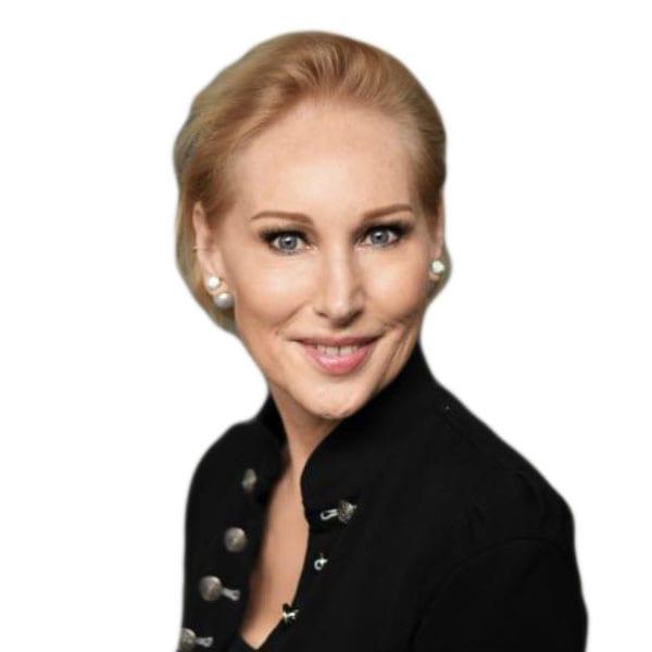Ms. Anna Frummerin